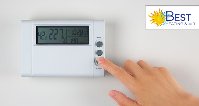 Thermostat-Services-in-Ooltewah-TN